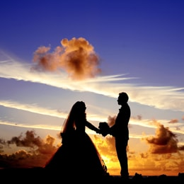 what are some unique wedding venues