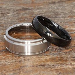 tungsten wedding band trends 2016