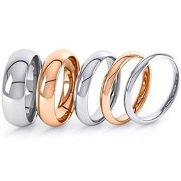 tungsten rings increasing popularity