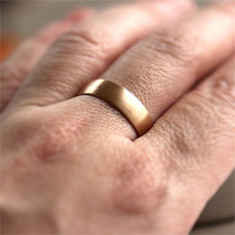 what are the best ring finishes