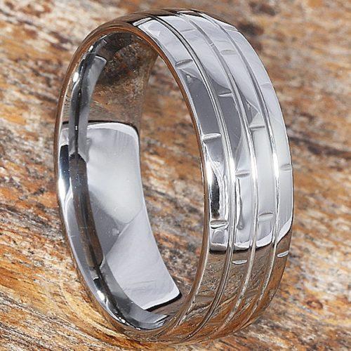 Aruba Tire Unique Rings