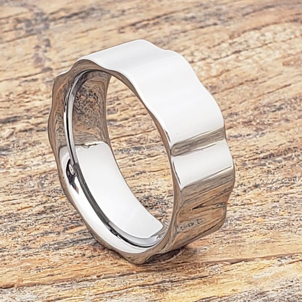axel-mens-8mm-gear-polished-unique-rings