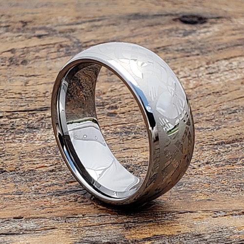 Clatter Celtic Irish Design Claddagh Rings