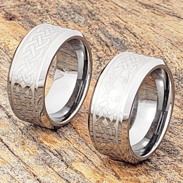 clatter-irish-bands-10mm-beveled-claddagh-rings