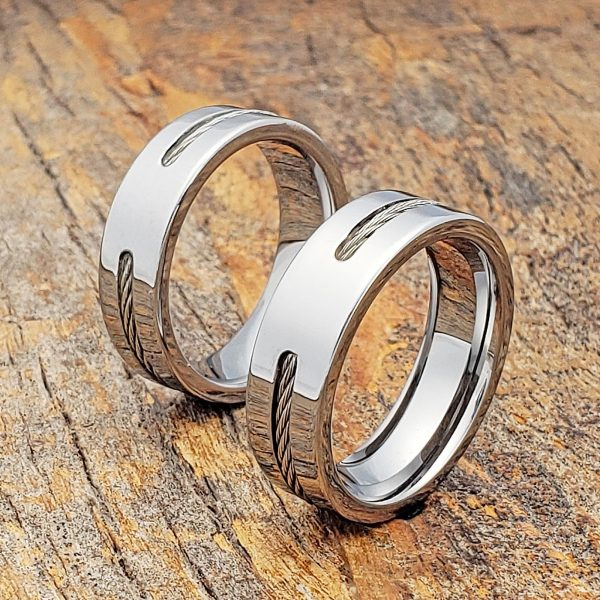 corvus-silver-cable-inlay-ring