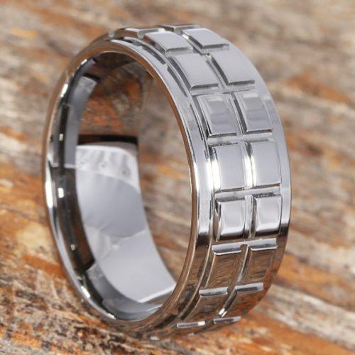 Crete Cool Unique Rings