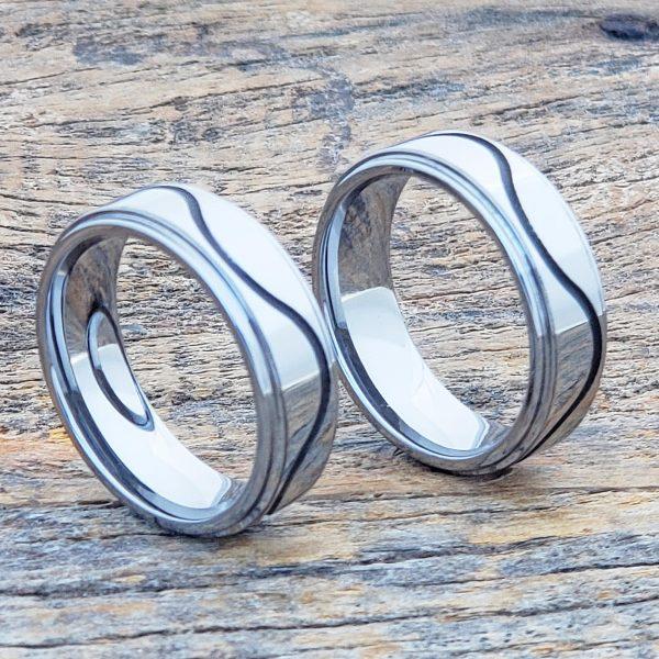 doppler-7mm-black-grooved-inlay-rings