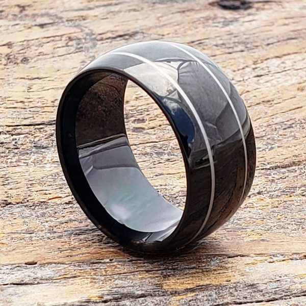 dorado-mens-two-thin-inlay-rings