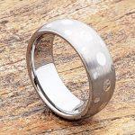 grace-matching-matte-brush-unique-ring