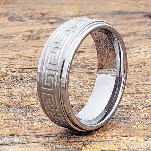 greek-key-carved-signet-ring