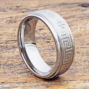 greek-key-carved-signet-rings