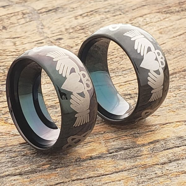 helios-10mm-black-irish-knot-style-claddagh-rings
