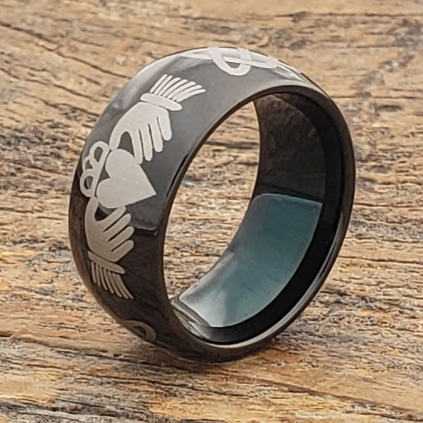 helios-black-irish-knot-style-claddagh-ring