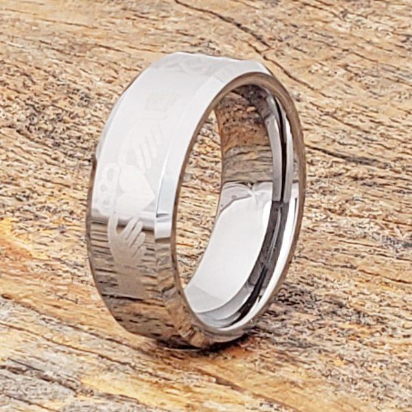 helios-crown-heart-8mm-hand-claddagh-rings