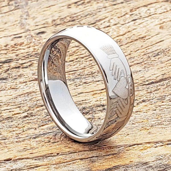 helios-irish-knotwork-claddagh-ring
