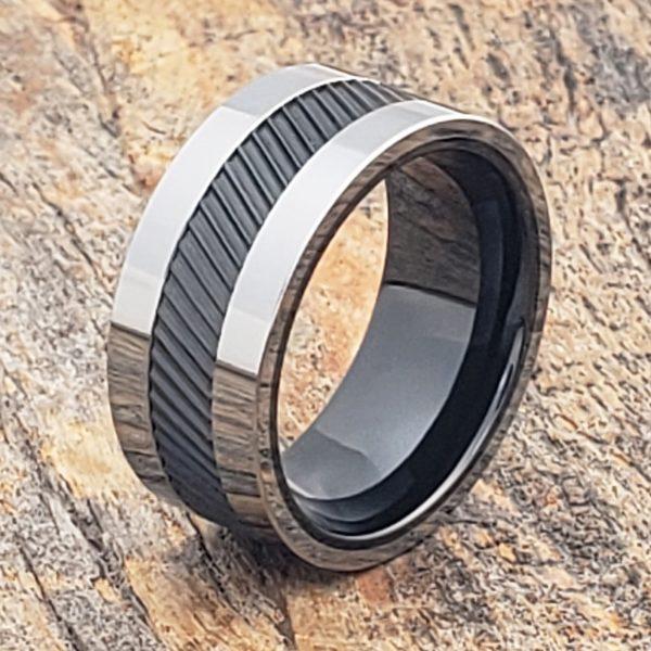 hercules-black-inlay-9mm-ceramic-rings