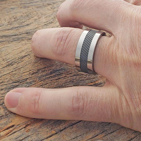 hercules-black-inlay-ceramic-ring