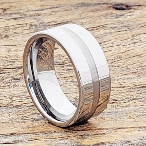 horizon-flat-9mm-pipe-cut-inlay-rings