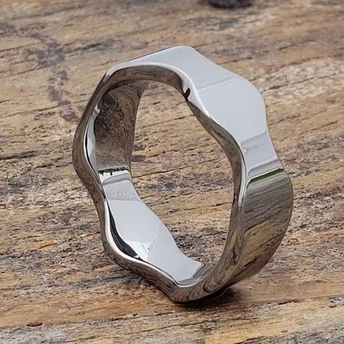 Indus Mens Matching Unique Rings