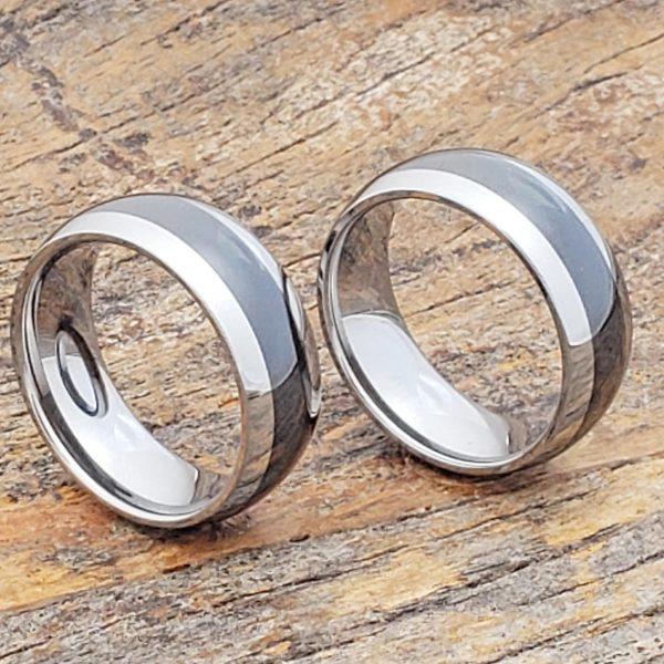 leonidas-8mm-black-inlay-ultra-polished-ceramic-rings