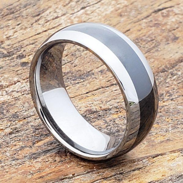 leonidas-black-inlay-ultra-polished-8mm-ceramic-rings