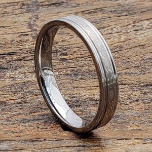 lovers knot celtic rings