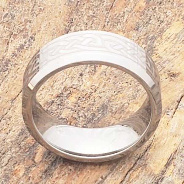 medieval-silver-irish-8mm-beveled-celtic-rings