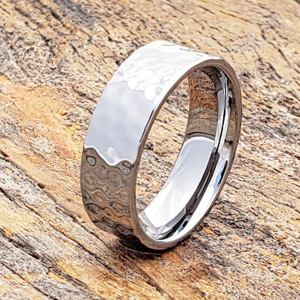 mens-flat-hammered-rings-1