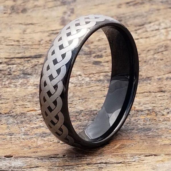 octavian-black-rope-celtic-ring