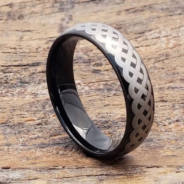 octavian-black-rope-celtic-rings