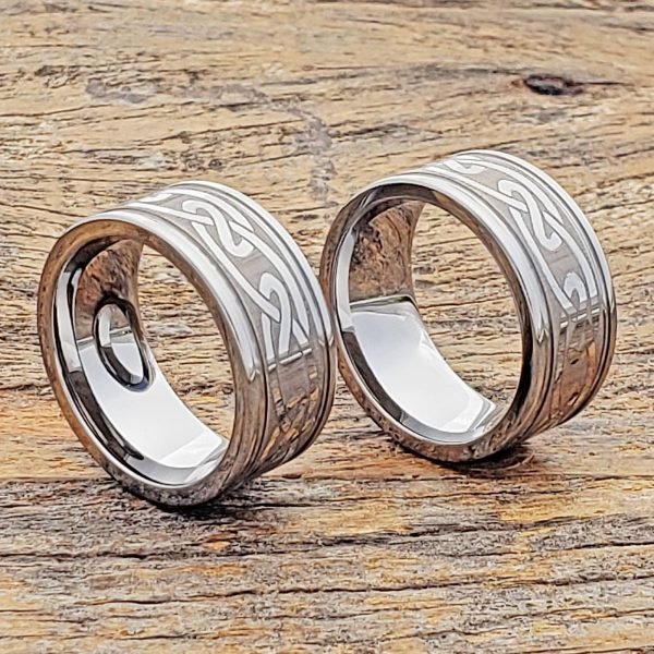 oracle-eternity-silver-knot-grooved-celtic-rings