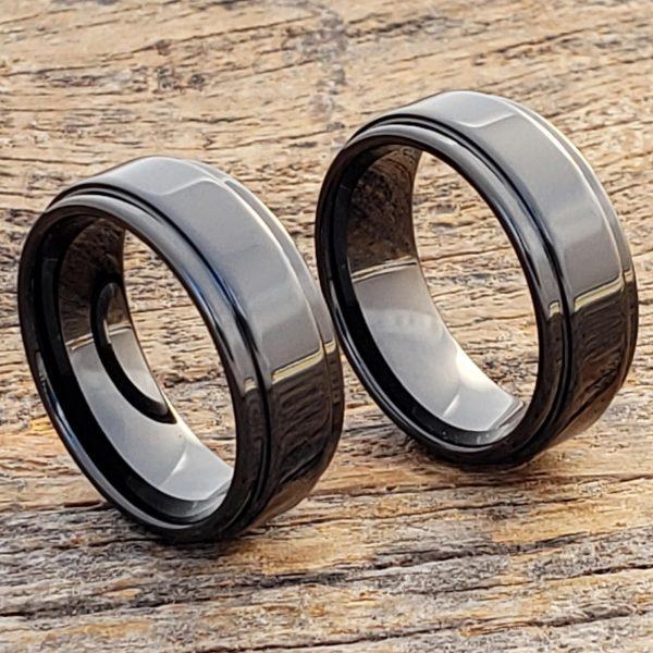 plato-8mm-black-step-edges-ceramic-rings
