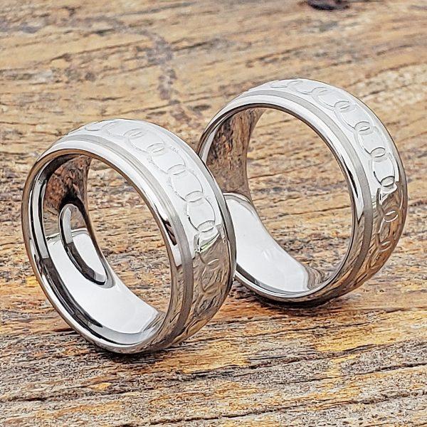 sparta-chainlink-interlocking-signet-ring