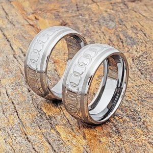 sparta-chainlink-interlocking-signet-rings