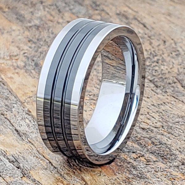 titanic-black-inlay-ceramic-8mm-rings