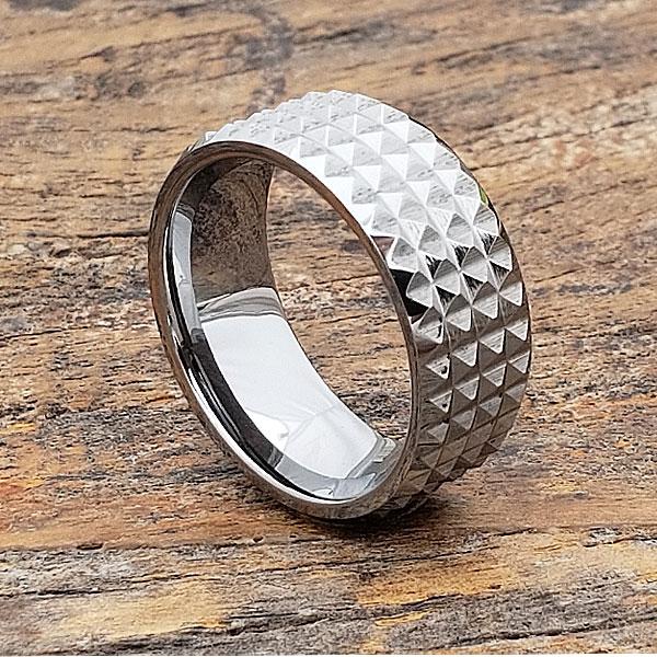 Argos Unusual Silver Unique Rings Forever Metals