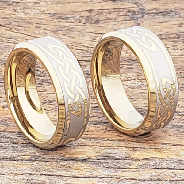 viking-8mm-knotwork-gold-beveled-celtic-rings