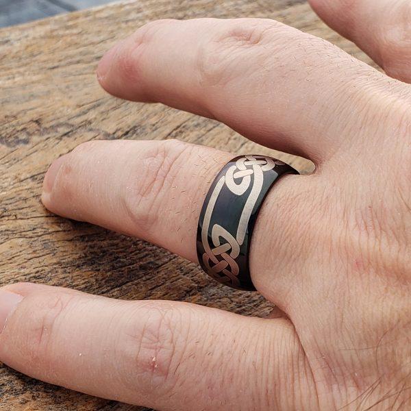 viking-black-knotwork-celtic-ring