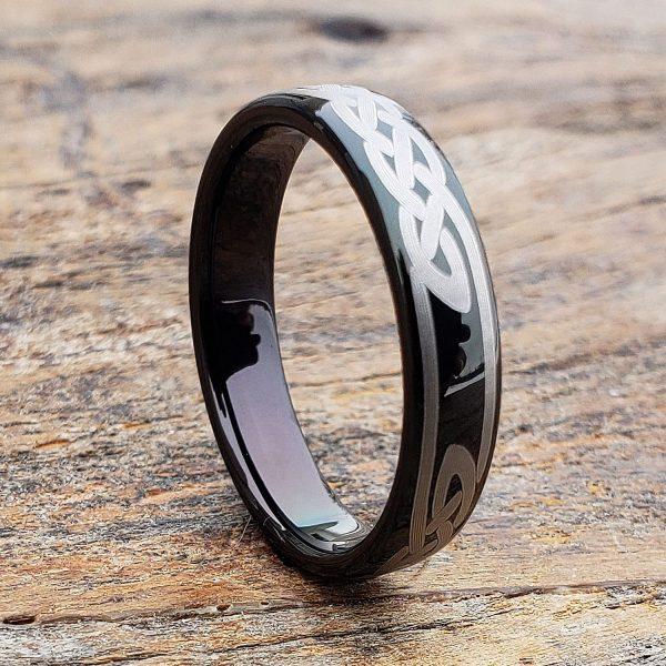 viking-black-tungsten-knot-celtic-ring-5mm