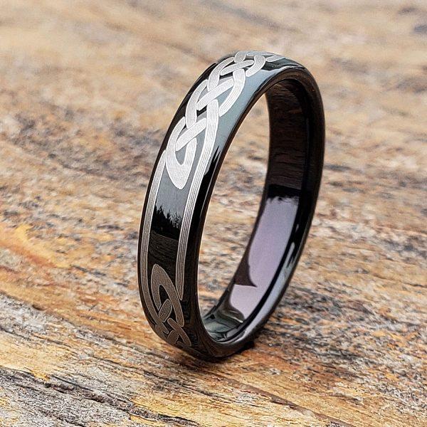 viking-black-tungsten-knot-celtic-ring
