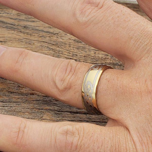 viking-gold-knot-celtic-7mm-rings
