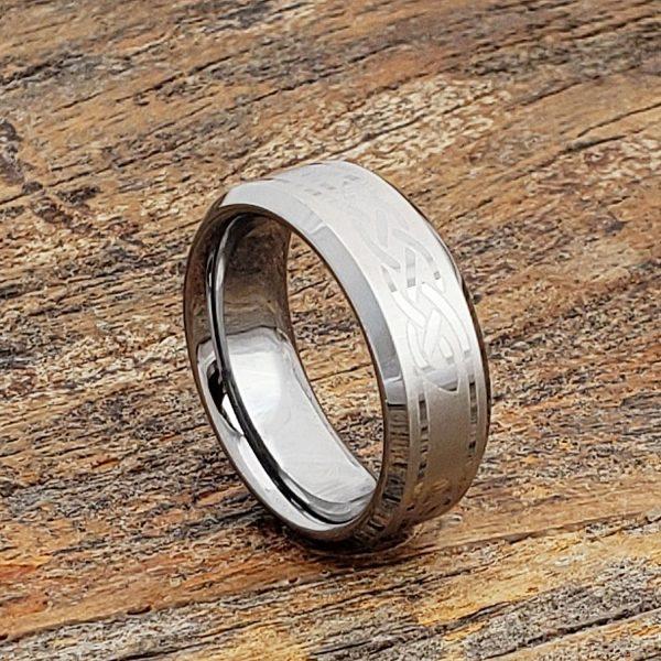 viking-knotwork-silver-beveled-celtic-rings