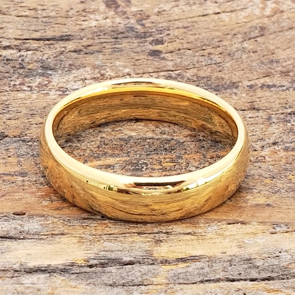 7mm-eclipse-gold-polish-tungsten-rings