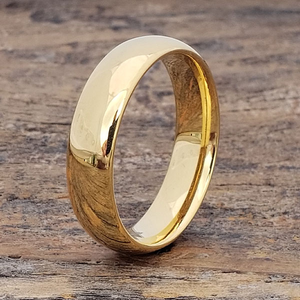 7mm-eclipse-gold-polished-tungsten-ring