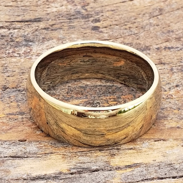 9mm-eclipse-polish-gold-tungsten-rings
