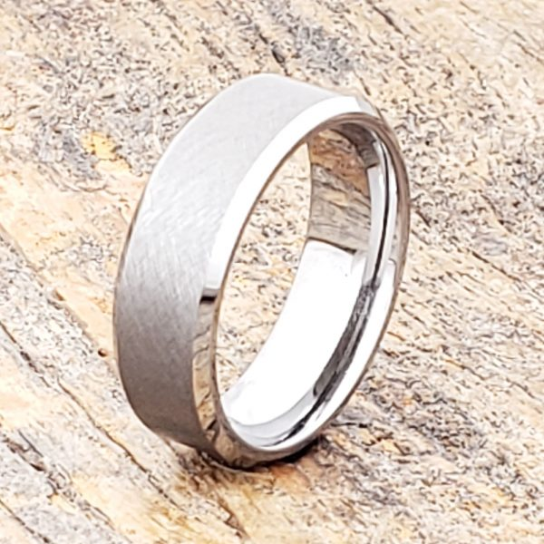 athens-cross-brushed-7mm-tungsten-rings