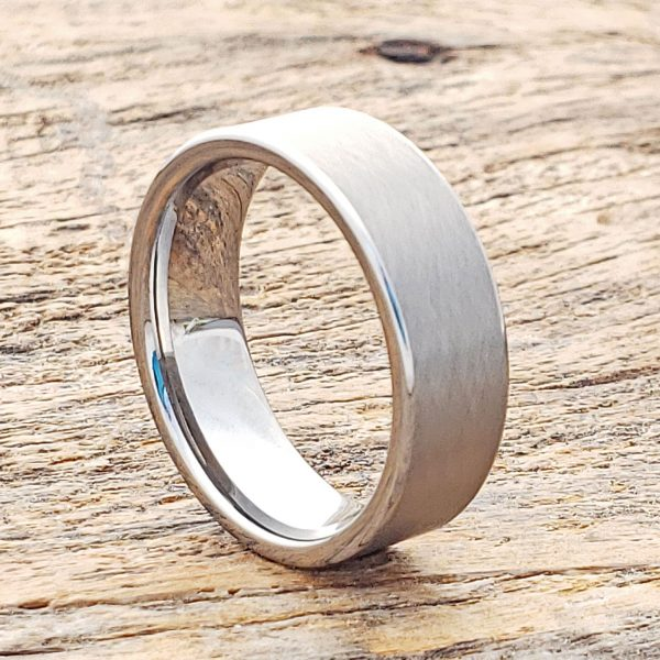 athens-flat-florentine-7mm-brushed-tungsten-wedding-bands