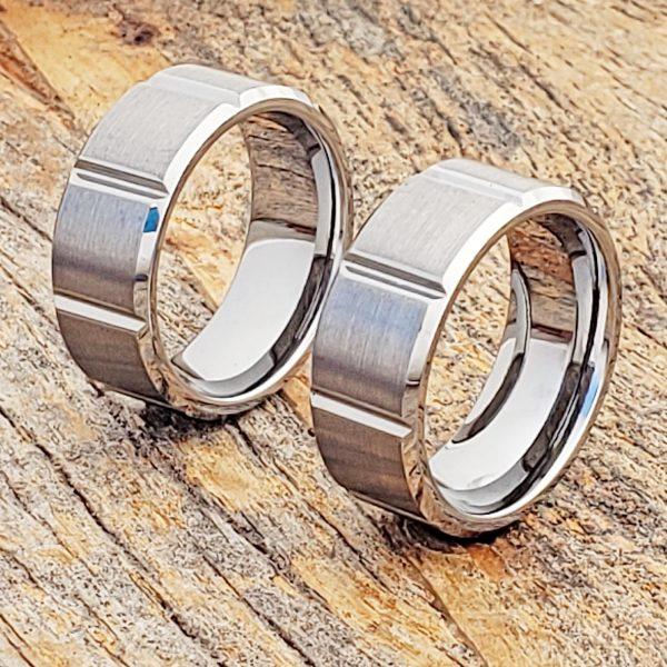 bryson-beveled-9mm-tungsten-wedding-bands