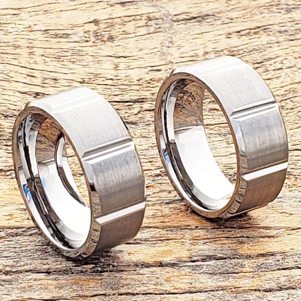 bryson-beveled-tungsten-wedding-bands