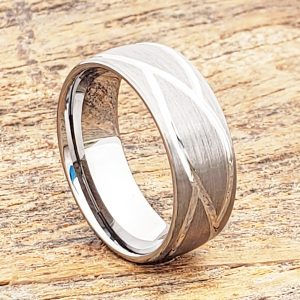 caesar-mens-brushed-8mm-carved-rings